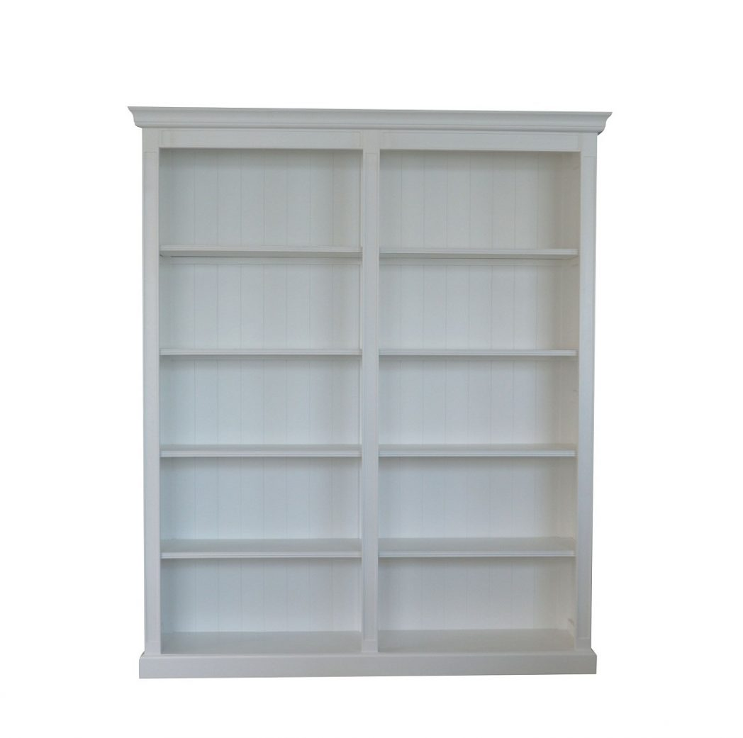 french provincial bookcase